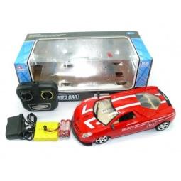 фото Машина на радиоуправлении Shantou Gepai 628115