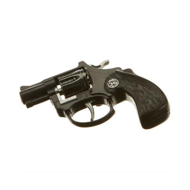 фото Пистолет Schrodel R8