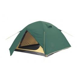 фото Палатка Greenell «Шенон Плюс 3». Цвет: зеленый