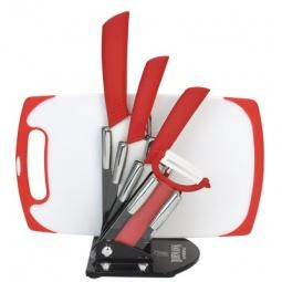 Купить Набор ножей с доской Bohmann BH-5214