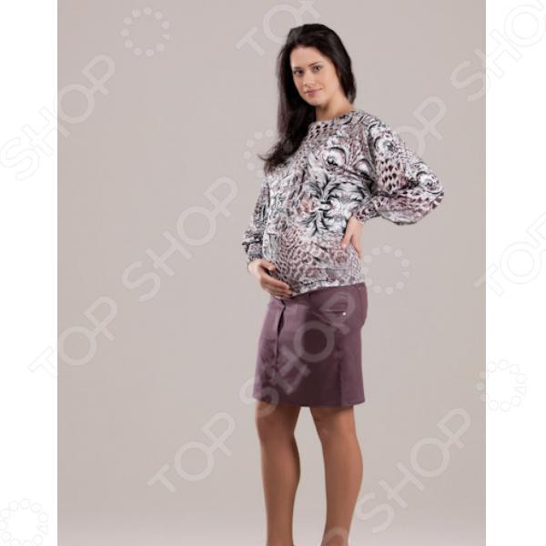 Юбки для беременных Москва