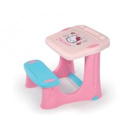 Купить Парта для малышей Smoby Hello Kitty