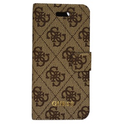 фото Чехол Guess Slim Folio Case для iPhone 5