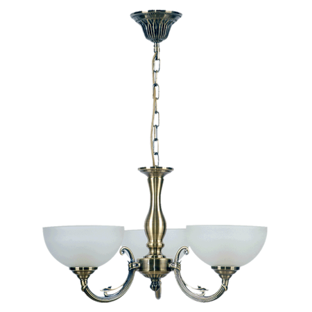 Купить Люстра подвесная MW-Light «Олимп» 318011103