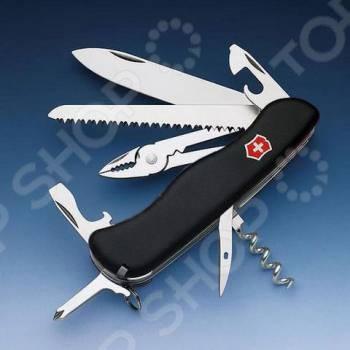 Нож перочинный Victorinox Atlas 0.9033.3 нож перочинный victorinox atlas 0 9033