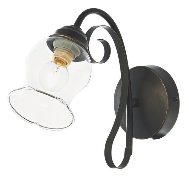 фото Бра ST Luce SL145 Brown. Количество лампочек: 1