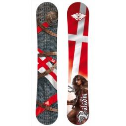 Купить Сноуборд Black Fire Paladin (2011-12)