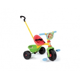Купить Велосипед трехколесный Smoby Be Move Winnie