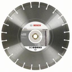Купить Диск отрезной алмазный для расшивки швов Bosch Expert for Concrete 2608602711