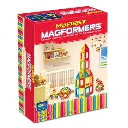 Купить Конструктор магнитный Magformers My First Magformers 30