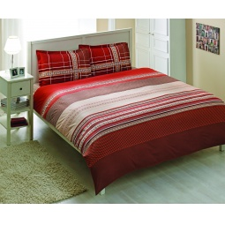 фото Комплект постельного белья TAC Luis. Евро