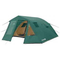 фото Палатка Greenell «Викинг 4». Цвет: зеленый