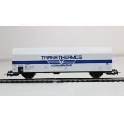 фото Вагон-термос для перевозки грузов Mehano IBBHS410 825 4 523-5