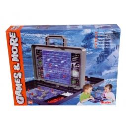 Купить Игра настольная Simba «Морской бой»