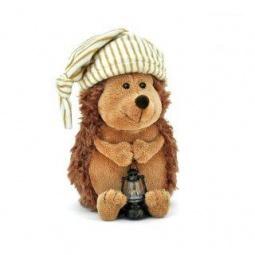 фото Мягкая игрушка для ребенка Orange «ежик Колюнчик в колпачке»