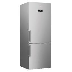 фото Холодильник Beko RCNK320E21. Цвет: серебристый