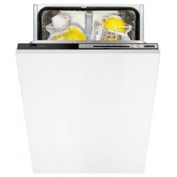 Купить Машина посудомоечная встраиваемая Zanussi ZDV 91400FA