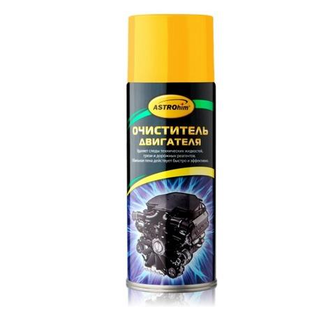 Купить Очиститель двигателя пенный Астрохим ACT-387