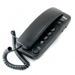 фото Телефон Ritmix RT-100. Цвет: черный