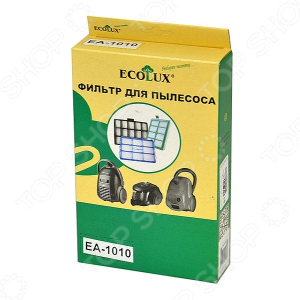 НЕРА-фильтр Ecolux EA-1010