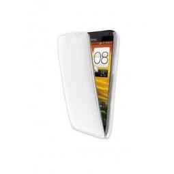 фото Чехол LaZarr Protective Case для HTC One SV. Цвет: белый