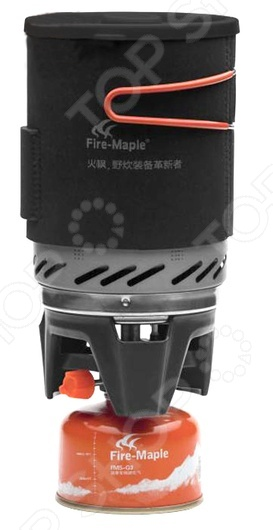 Система для приготовления пищи Fire-Maple Star FMS-X1 таганок fire maple pot holder для систем star и star x2