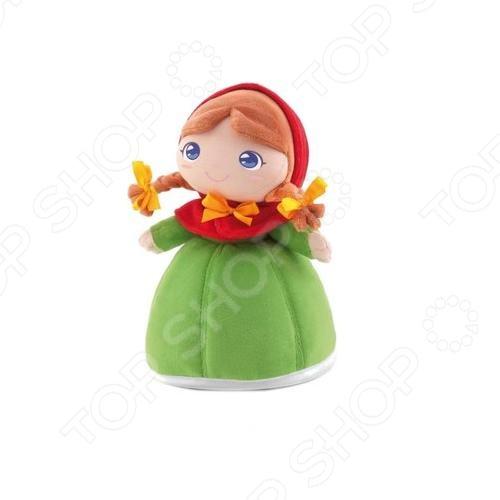 Мягкая кукла Trudi 64253 «Принцесса Розелла»Мягкие игрушки<br>Мягкая кукла Trudi 64253 Принцесса Розелла - милая игрушка, которая обязательно понравиться каждой девочке. Модель отличается оригинальным дизайном и качественным исполнением. Игрушка станет верным другом для каждого ребёнка, подарит множество приятных мгновений и непременно поднимет настроение. Изготовлена из качественных и безопасных материалов. Эта милая и забавная игрушка приятна на ощупь, поэтому ее так и хочется взять в руки.<br>