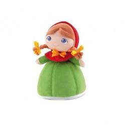 фото Мягкая кукла Trudi 64253 «Принцесса Розелла»