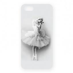 фото Чехол для iPhone 5 Mitya Veselkov «Анна Павлова»