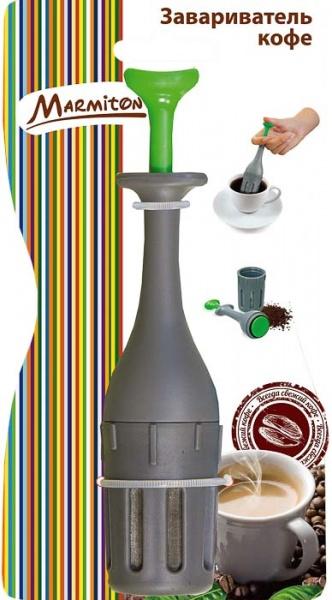 Завариватель кофе Marmiton 17068 завариватель чая marmiton 17015
