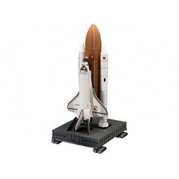 Купить Сборная модель космического корабля Revell Space Shuttle Discovery