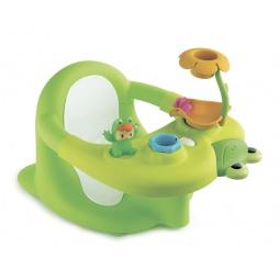 фото Стульчик для купания Smoby 211106. Цвет: зеленый