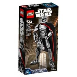 фото Фигурка сборная LEGO «Капитан Фазма»
