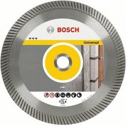 Купить Диск отрезной алмазный Bosch Best for Universal 2608602672