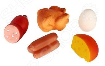 Набор игрушек для ребенка Огонек «Продукты» 01292 набор продуктов огонек продукты с 885