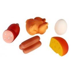 Купить Набор игрушек для ребенка Огонек «Продукты» 01292