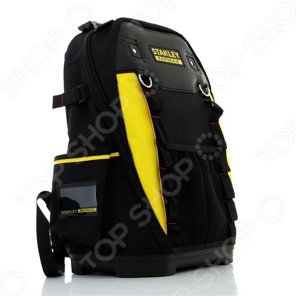 1-95-611 stanley рюкзак для инструмента fatmax как одевать рюкзак кенгуру смотреть
