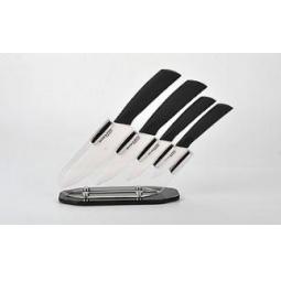 фото Набор керамических ножей на подставке Mayer&Boch MB-20617