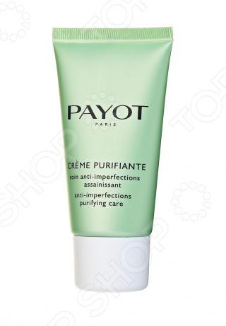 Крем-флюид против высыпаний Payot Expert Purete