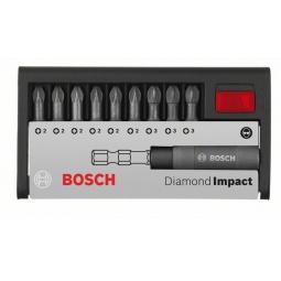 Купить Набор бит Bosch 2608522065