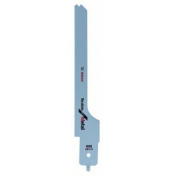 Купить Набор пильных полотен биметаллическое Bosch M 722 EF для универсальной пилы