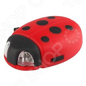 Динамо-фонарик детский Эра DA3-K это удобный фонарик, который прекрасно подходит для путешествий. Динамо-фонарь обладает высокой яркостью 2xLED и возможностью легкого включения и выключения, генератор приводится в движение с помощью ручки. Вам необходимо лишь поработать динамо-ручкой и вы зарядите внутреннюю батарею фонаря, а значит обеспечите себе освещение даже в неожиданный момент. Корпус выполнен из ударопрочного пластика, который отличается повышенной износостойкостью.