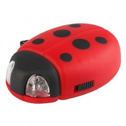Купить Динамо-фонарик детский Эра DA3-K
