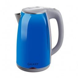 фото Чайник Galaxy GL 0307. Цвет: синий