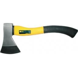 Купить Топор из усиленной стали с фибергласовой ручкой FIT Профи
