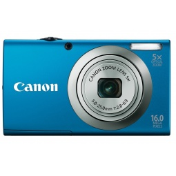фото Фотокамера цифровая Canon PowerShot A2300