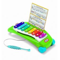 Купить Музыкальная игрушка Little Tikes «Ксилофон»