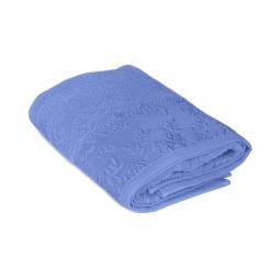 фото Полотенце Tete-a-Tete махровое Т-МП-7185. Размер: 50х90 см. Цвет: синий