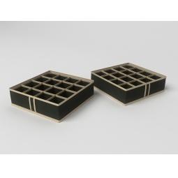 Купить Чехол для мелочей Эконом, 16 квадратных ячеек