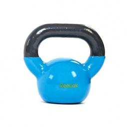 фото Гиря Reebok. Вес в кг: 7,5 кг. Цвет: голубой